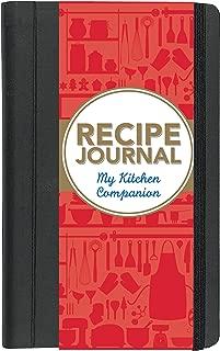 Best recipe journal notebook Reviews