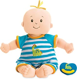 Best cloth boy doll Reviews