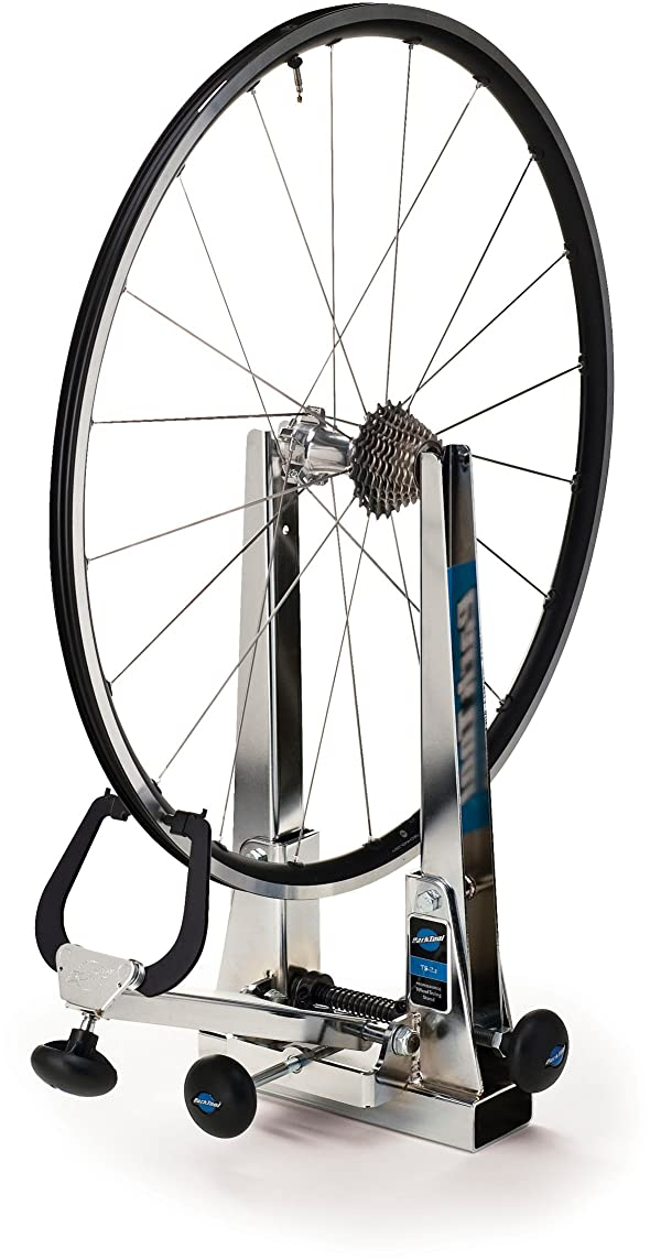 Park Tool TS-2.2 Professional Wheel Truing Stand
