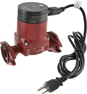 Grundfos ALPHA 15-55F/LC (59896832) Pump, Electronic Circulator 115V 1/16 HP w/Line Cord - Cast Iron
