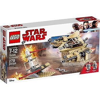 Lego 75204Star Wars Sandspeeder