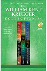 The William Kent Krueger Collection #4: Vermilion Drift, Northwest Angle, and Trickster's Point (Cork O'Connor Mystery Series) Kindle Edition