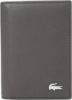 Lacoste Vertical Business Card Holder