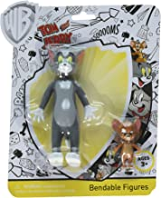 NJ Croce Tom and Jerry Bendable Pair