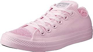 Converse Australia Chuck Taylor Canvas Low Top Sneakers, Pink Foam/Pink Foam/Pink Foam