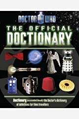 Doctor Who: Doctionary Kindle Edition