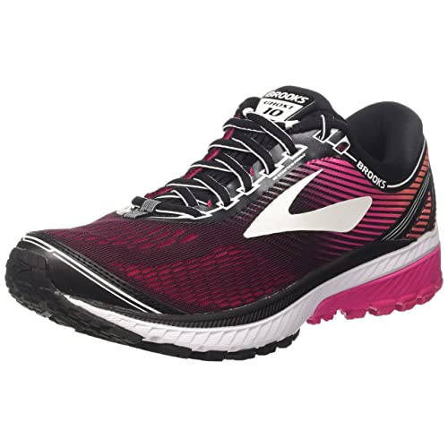 Brooks Womens, Ghost 10 Running Sneakers