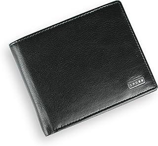Cross Black Men's Wallet (AC248366B)