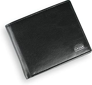 Cross Black Men's Wallet (AC248366B)