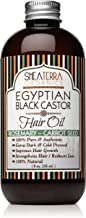 Best egyptian black castor oil Reviews