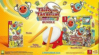 Taiko no Tatsujin Drum 'n' Fun! Bundle - Nintendo Switch