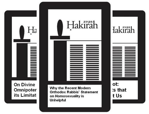 Hakirah (50 Book Series)