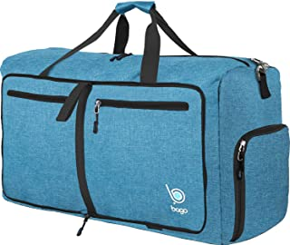 Best travel duffel bag with trolley sleeve Reviews