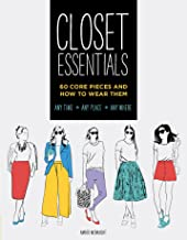 Best capsule wardrobe essentials book Reviews