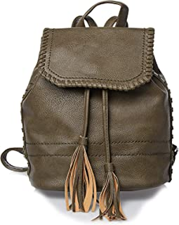 Valencia Backpack For Women - Olive