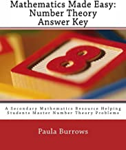 Best number theory answers Reviews