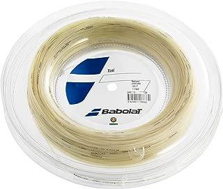 Babolat Xcel (16g-1.30mm) Tennis String Reel (Natural)