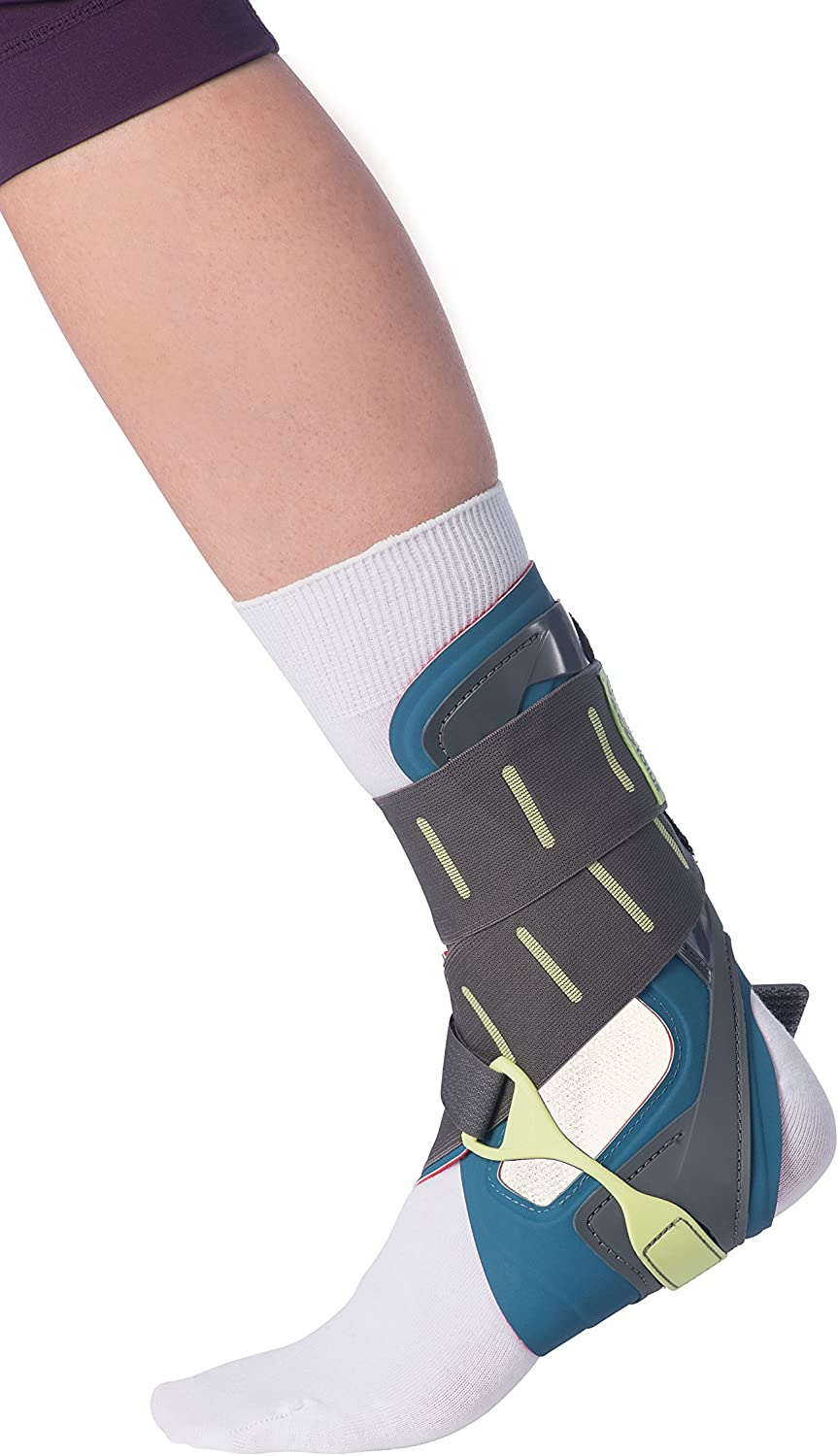 OPED VACOtalus Ankle Brace for Achilles sprains Suppo Direct store Injuries Sale price