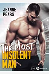 The Most Insolent Man Format Kindle