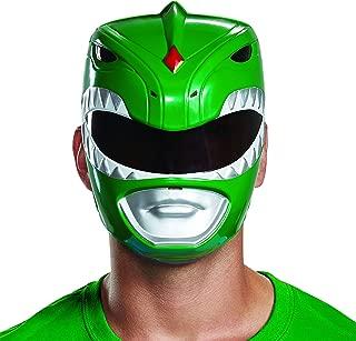 Best green ranger mask Reviews