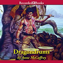 Dragondrums (The Dragonriders of Pern Series)