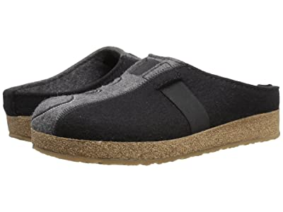 Haflinger Magic (Black/Grey) Women