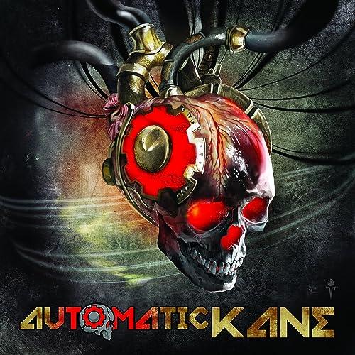 Automatic Kane [Explicit]