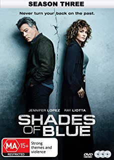 Shades Of Blue: Season 3 NTSC/0