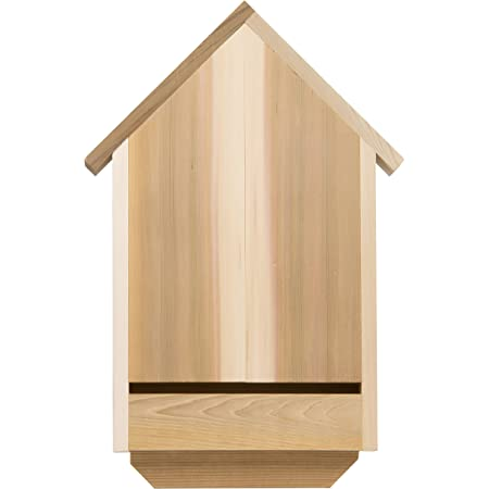 Heath Outdoor Products BAT-1D Deluxe Bat House