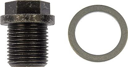 Dorman 090-167 Oil Drain Plug - M18-1.50, Pack of 5