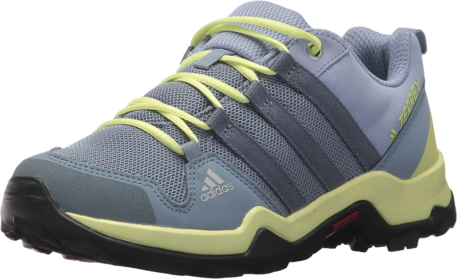 Adidas Outdoor Kids' Terrex AX2R Laceup shoes,