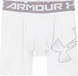 Armour Mid Shorts (Big Kids)