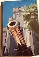 The Citadel 1978 Alumni Directory