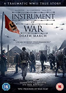 Best movie instrument of war Reviews