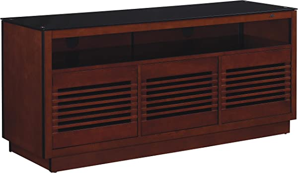 Bell O WMFC602 63 TV Stand For TVs Up To 70 Chocolate