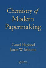 Best chemistry of papermaking Reviews