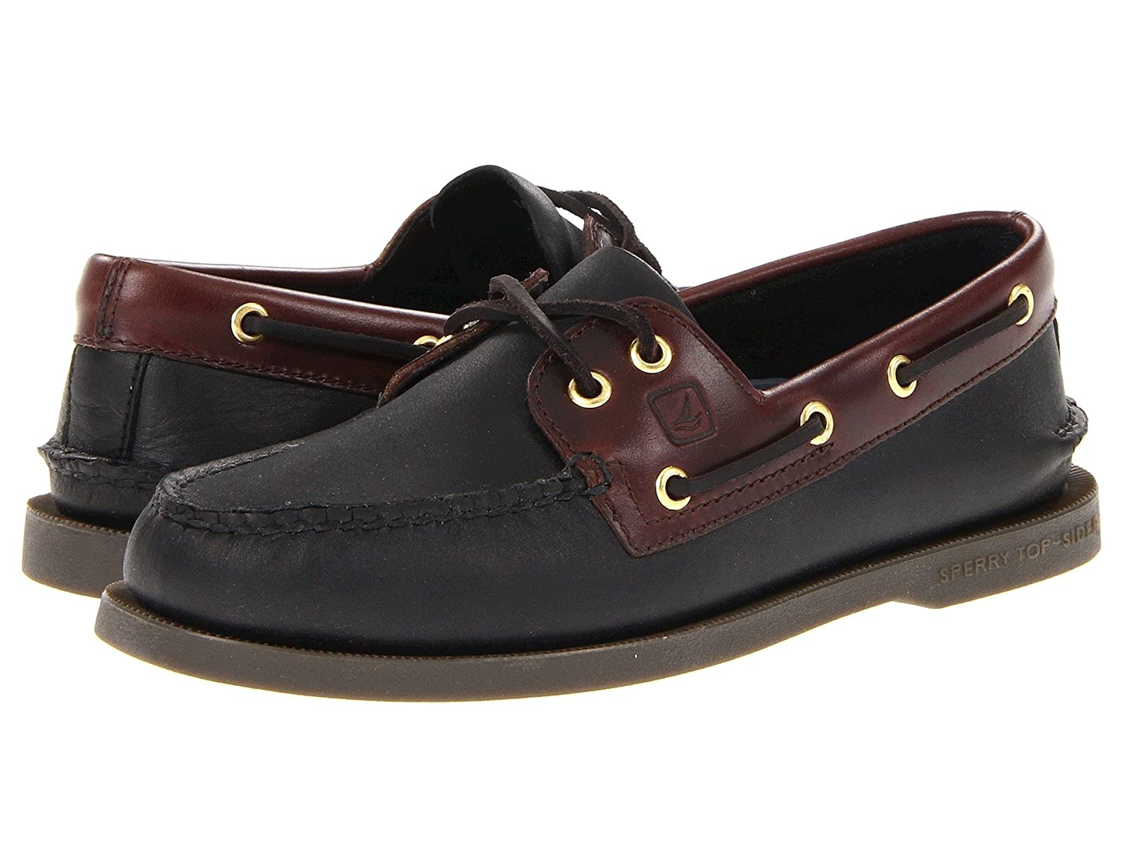 Sperry Authentic OriginalSelling fashionable and eye-catching shoes