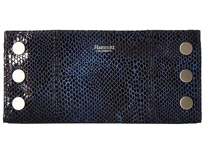 Hammitt 110 North (Flipper/Black) Handbags
