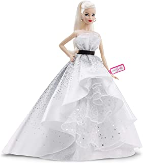 Barbie Collector 60th Anniversary Doll