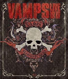 VAMPS LIVE 2014-2015 [Blu-ray]