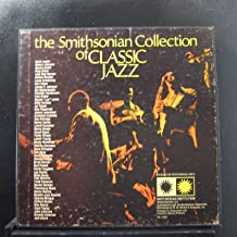 Smithsonian Collection of Classic Jazz (6 record box set)