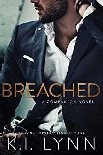 Breached: A Breach Companion Novel