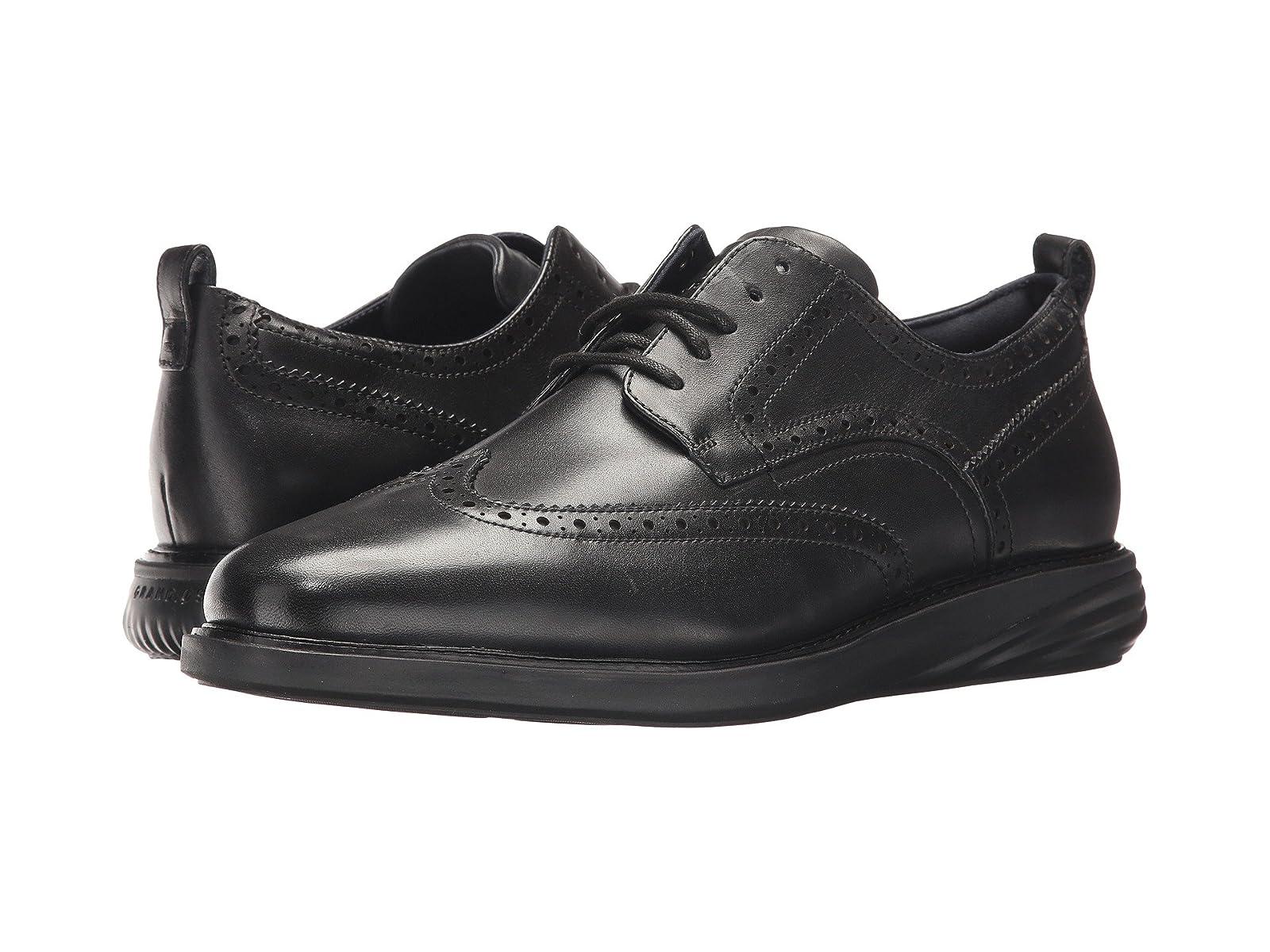 Cole Haan Grand Evolution ShortwingAtmospheric grades have affordable shoes
