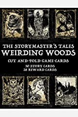 """The Storymaster's Tales """"Weirding Woods"""" Cut and Fold Game Cards Paperback"""