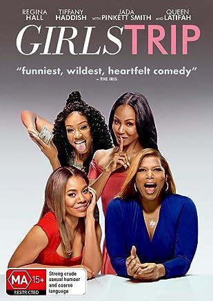 Girls Trip (DVD) (DVD)