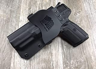 SDH Swift Draw Holsters Paddle Holster FN 5.7 Five-Seven