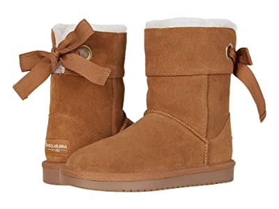 Koolaburra by UGG Kids Andrah Short (Little Kid/Big Kid) (Chestnut) Girl