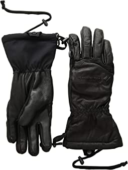 Solstice Leather Gloves