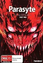 Parasyte The Maxim Part 2 | Anime & Manga | NON-USA Format | PAL | Region 4 Import - Australia