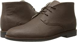 f64eaff71bd5c3 Lacoste. Montbard Boot 416 1.  164.99MSRP   219.95. Brown